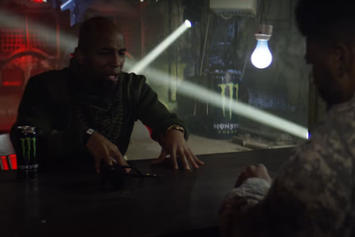 "Tech N9ne Feat. Krizz Kaliko, Jay Trilogy ""PTSD (Warrior Built)"" Video"