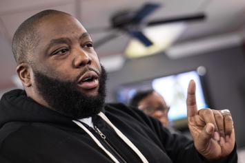 "Killer Mike Supports Kanye West's Meeting With Trump: ""Why Wouldn't You?"""