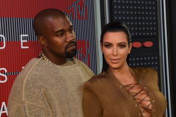 Kim Kardashian & Kanye West May Need Surrogate For Third Child