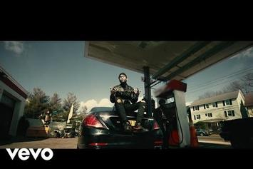 "Dave East Feat. A$AP Ferg ""Paper Chasin"" Video"