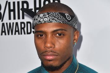 "B.o.B Announces New Album ""Ether,"" Shares Release Date & Cover Art"