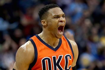 Russell Westbrook Breaks Triple-Double Record, Hits Insane Buzzer-Beater