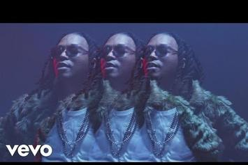 "Lupe Fiasco Feat. Gizzle ""Jump"" Video"