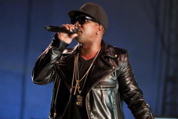CyHi The Prynce Spits Acapella Freestyle For Genius