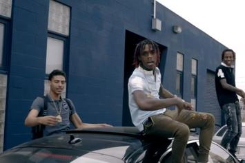 "Rich The Kid, Famous Dex & Jay Critch ""Rich Forever Intro"" Video"