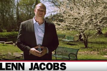 Watch WWE Superstar Kane's First Mayoral Ad Campaign