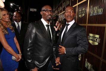 Charlie Murphy Dies Of Leukemia At 57