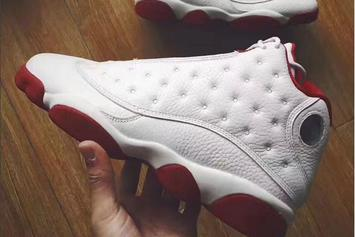 """The """"History Of Flight"""" Air Jordan 13 Is Reportedly Releasing This Summer"""