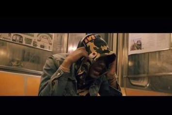 "G Herbo ""Something"" Video"