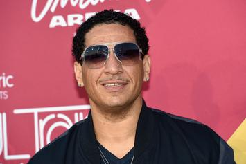 Kid Capri Hints At Further Material From Kendrick's DAMN.