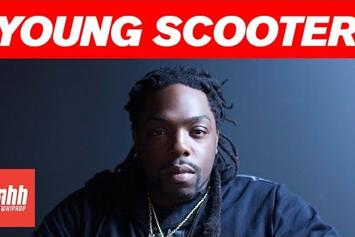 Young Scooter Announces Album Title, Talks Gucci Mane, Hints At Joint Projects With Future