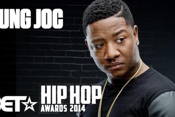 "Yung Joc Predicts That Mike WiLL Made It Will Win ""Producer Of The Year"""