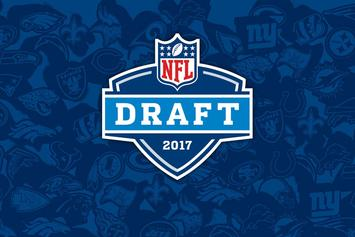 2017 NFL Draft: Start Time, TV Schedule, Draft Order +More