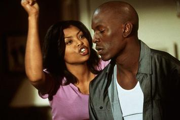 """Baby Boy"" Sequel Coming Soon, According to Tyrese"