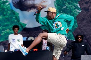 """Tyler, The Creator Announces Sixth Edition Of """"Camp Flog Gnaw"""" Carnival"""