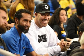 "LaVar Ball Calls Out Everyone Hating On The $495 ""ZO2 Prime"" Sneaker"