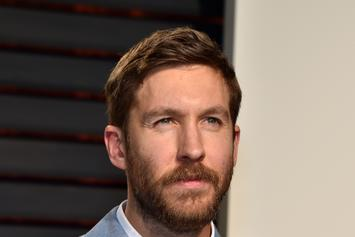 Future, Travis Scott, Frank Ocean, Migos & More Featured On Calvin Harris' New Album