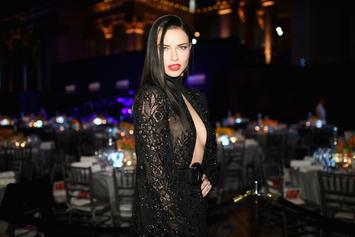 "Matt Harvey's ""Meltdown"" Was Reportedly Sparked By Adriana Lima"