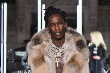 Young Thug, Tyga Featured In German Fashion Magazine