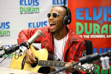 "B.o.B Names ""The Eminem Show"" As Favorite Album Of Last Fifteen Years"