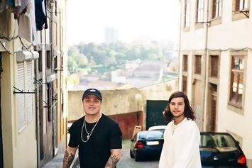 """Dvbbs Feat. Belly """"You Found Me"""" Video"""