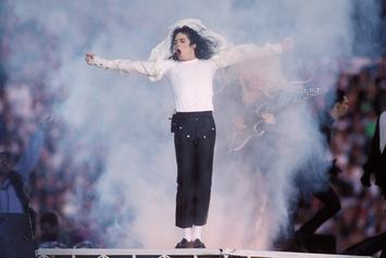 """Watch The Trailer For New Michael Jackson Biopic """"Searching For Neverland"""""""