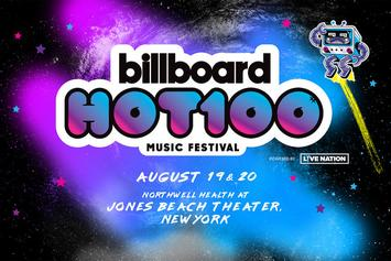 Big Sean, DJ Khaled, and Gucci Mane To Headline Billboard Hot 100 Festival