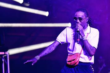 "Quavo Teases Potential Migos & ""Family Guy"" Collaboration"