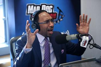 Stephen A. Smith Makes His NBA Finals Prediction, Has Been Wrong Last 6 Seasons