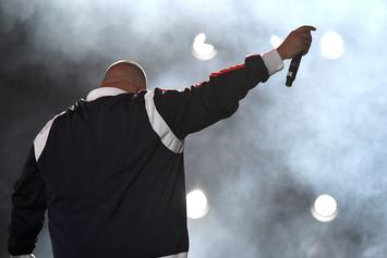 """DJ Khaled Says """"God"""" And His Own Greatness Reasons For Recent Success"""