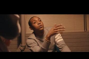 "G Herbo ""Crazy"" Video"