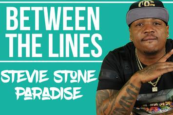 """Between the Lines: Stevie Stone Takes Us to """"Paradise"""""""