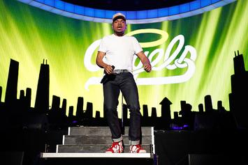 """Chance The Rapper Asks HBO To Cancel """"Real Time With Bill Maher"""""""