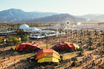 Coachella 2018 Advance Tickets Sold Out In Three Hours