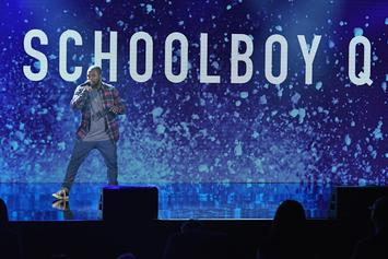 Schoolboy Q Talks Potential For New Black Hippy Project And More In New Interview