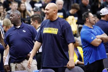 Luke Walton Says LaVar Ball Won't Be Allowed At Lonzo's Lakers Workout