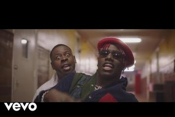 "Blac Youngsta Feat. Lil Yachty ""Hip Hopper"" Video"