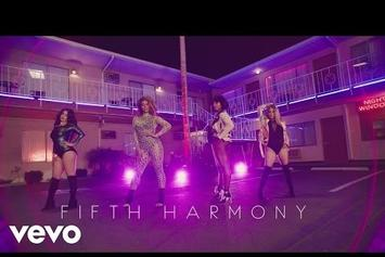 "Fifth Harmony Feat. Gucci Mane ""Down"" Video"