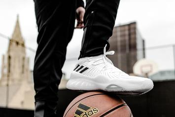 Adidas Unveils Crazy Explosive '17 In Two Colorways
