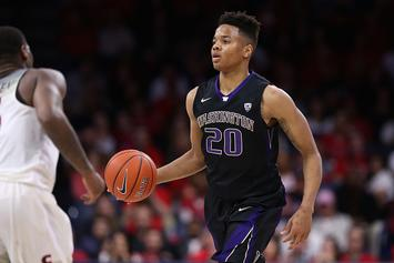 Markelle Fultz Signs Multi-Year Sneaker Endorsement Deal