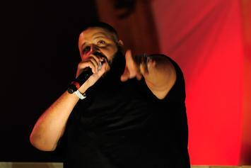 DJ Khaled Claims His EDC Set In Las Vegas Was Sabotaged