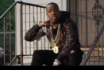 "Yo Gotti ""Dogg"" Video"