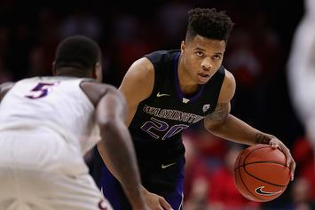 Watch Markelle Fultz Avoid Dodgeballs On ESPN's Sports Science