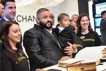 "DJ Khaled Appears In Special Preview Trailer For ""Pitch Perfect 3"""