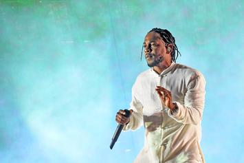 Kendrick Lamar Praises Current State Of Hip-Hop