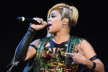 TLC's T-Boz Not Surprised By L.A. Reid's Sexual Harassment Allegations