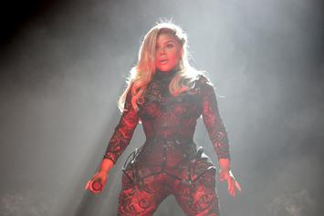 Lil Kim Under Investigation After Armed Robbery of Rental Home