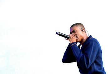 "Vince Staples Talks Music That ""Gets Attention"" & More In New Interview"