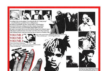 """XXXTENTACION & Ski Mask's """"Members Only:"""" The Complete Roster"""