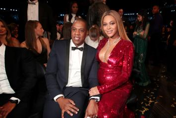 "Beyoncé Gave Jay-Z's ""4:44"" Her Stamp Of Approval: Report"